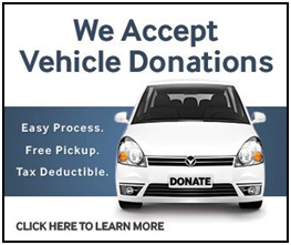 Vehicle Donation 2