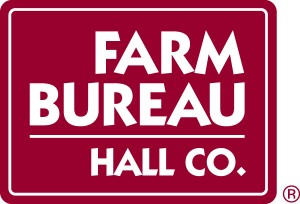 Hall Co Logo