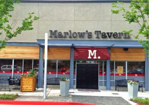 Marlow's Tavern Sandy Pines